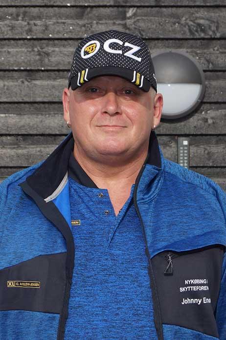 Johnny Enøe Christensen
